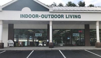 Indoor-Outdoor Living at Townside Festival Plaza in Roanoke, VA